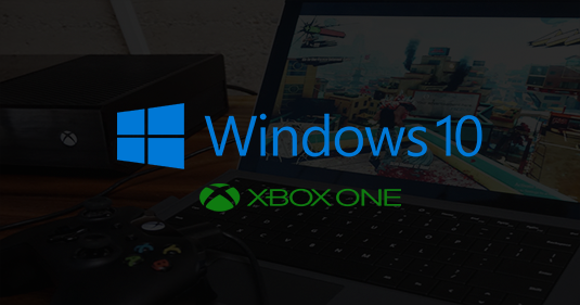 Windows 10 & Xbox one